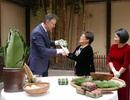 """Đại sứ Mỹ """"trổ tài"""" nói tiếng Việt, chúc mừng năm mới Mậu Tuất"""