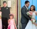 Duyên kỳ ngộ của cặp cô dâu chú rể giả cách đây 13 năm