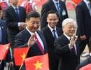 Lãnh đạo Việt Nam - Trung Quốc trao đổi gì về vấn đề Biển Đông?