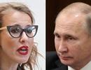 """Tòa án Nga bác đơn """"đòi"""" loại ông Putin khỏi cuộc đua tổng thống"""