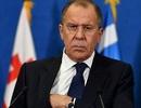 """Ngoại trưởng Nga: Mỹ đừng """"đùa với lửa"""" ở Syria"""