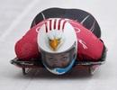 """Rực rỡ sắc màu với dàn mũ bảo hiểm cực """"độc"""" tại Olympic mùa đông 2018"""