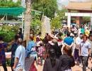 Cần Thơ: Các điểm du lịch đông nghẹt người ngày mùng 4 Tết
