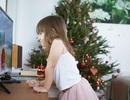 Xem tivi quá nhiều lúc 2 tuổi sẽ gây hại suốt đời