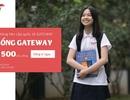 """""""Học bổng Gateway"""" dành cho học sinh từ lớp 1 tới lớp 8 tại Hà Nội, Hải Phòng"""