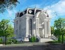 Biệt thự đẹp - Sự hòa quyện của kiến trúc tinh tế và đẳng cấp