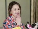 Chung Hân Đồng hạnh phúc khoe đã đính hôn với bạn trai kém tuổi