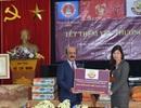 Đại sứ Qatar tặng quà Tết cho người già cô đơn và trẻ mồ côi