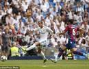 Real Madrid trước cơ hội soán ngôi Valencia