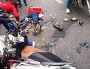 Hai du khách Trung Quốc tử vong sau va chạm với xe khách