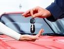 Từ 12/2: Bán ô tô không phải thông báo với công an