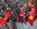 Các tuyển thủ U23 Việt Nam và thách thức đằng sau ánh hào quang