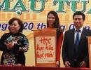 Hà Nội chọn 6 thông điệp khai bút đầu xuân Mậu Tuất