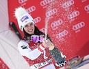 """Vận động viên trượt tuyết xinh đẹp bị ám chỉ """"nhạy cảm"""" tại Olympic mùa Đông"""