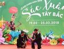 Tết rộn ràng tại lễ hội Khèn hoa Sun World Fansipan Legend