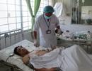 Cứu sống bệnh nhân bị kéo đâm thủng tim
