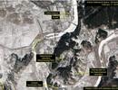 Triều Tiên bị nghi sắp hoàn thiện lò phản ứng hạt nhân mới