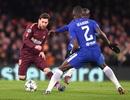 Những khoảnh khắc Messi cứu Barca thoát thua Chelsea tại nước Anh