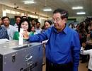 Sau Trung Quốc, Nhật Bản viện trợ lớn cho bầu cử Campuchia