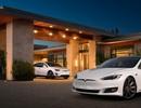 Mercedes S-Class và BMW 7-Series bị Tesla Model S qua mặt ngay trên sân nhà
