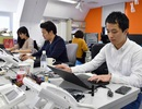 Nhật Bản cân nhắc mở rộng cửa hơn với lao động nước ngoài có tay nghề