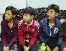 3 thanh thiếu niên trả lại hơn 40 triệu đồng nhặt được khi đi chơi Tết