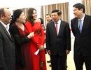 Kiều bào Nghệ An chuyển khoảng 500 triệu USD về tỉnh nhà