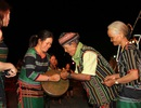 Tái hiện, phục dựng nhiều nghi lễ dân gian trong hội xuân