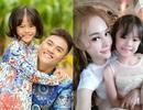 Con gái Lâm Vinh Hải thân thiết cùng Linh Chi