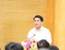 Chủ tịch Hà Nội yêu cầu công chức không liên hoan sa đà sau Tết