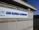 GM đóng cửa một nhà máy ở Hàn Quốc