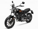 Ducati Scrambler Hashtag - Chỉ có thể mua online