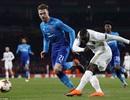 Thua ngay trên sân nhà, Arsenal vẫn giành vé đi tiếp ở Europa League