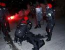 Một cảnh sát thiệt mạng trong cuộc chạm trán với hooligan tại Europa League