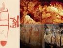 Phát hiện những bức tranh hang động lâu đời nhất được tạo ra bởi người Neanderthal
