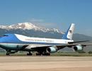 Quan chức Mỹ phải trả tiền khi bay trên chuyên cơ của tổng thống