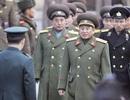 Vị tướng gây tranh cãi trong phái đoàn Triều Tiên tới Hàn Quốc