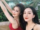 """Gặp """"em gái mưa"""" xinh xắn của ca sĩ Hương Tràm"""