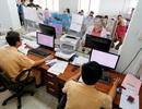 Hà Nội và Tp.HCM thí điểm khai, nộp lệ phí trước bạ qua mạng với ôtô, xe máy