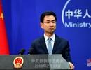 Trung Quốc lần đầu lên tiếng vụ ẩu đả quanh vali hạt nhân của Tổng thống Trump
