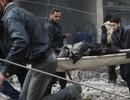 Liên Hợp Quốc thông qua lệnh ngừng bắn sau thảm kịch 500 người chết ở Syria