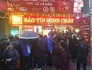 Hà Nội: Xếp hàng từ 5 giờ sáng chờ mua vàng ngày Vía Thần Tài