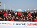 Tranh cãi con đường đặc biệt dẫn đoàn cấp cao Triều Tiên sang Hàn Quốc