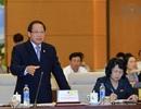 """Tháng 3, hai Bộ trưởng trả lời chất vấn """"hỏi nhanh đáp gọn"""""""