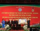 Chủ tịch nước Trần Đại Quang: Phát triển y tế mũi nhọn và hệ thống bệnh viện vệ tinh
