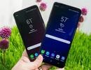 """Đọ cấu hình bộ đôi Galaxy S9 cùng loạt """"bom tấn"""" trên thị trường"""