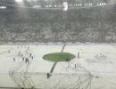 Tuyết rơi như ở Thường Châu, trận đấu của Juventus bị hoãn