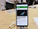 Trên tay LG V30S, mẫu smartphone lần đầu có AI của LG tại MWC 2018