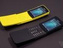Điện thoại quả chuối huyền thoại Nokia 8110  bất ngờ được hồi sinh
