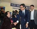 Phó Thủ tướng mong bác sĩ vùng biên quan tâm chăm sóc cả bà con người Lào